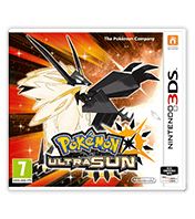 Pokémon Ultra Sun